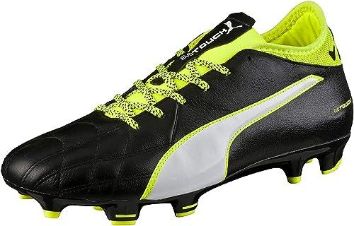 scarpe da calcio puma evotouch