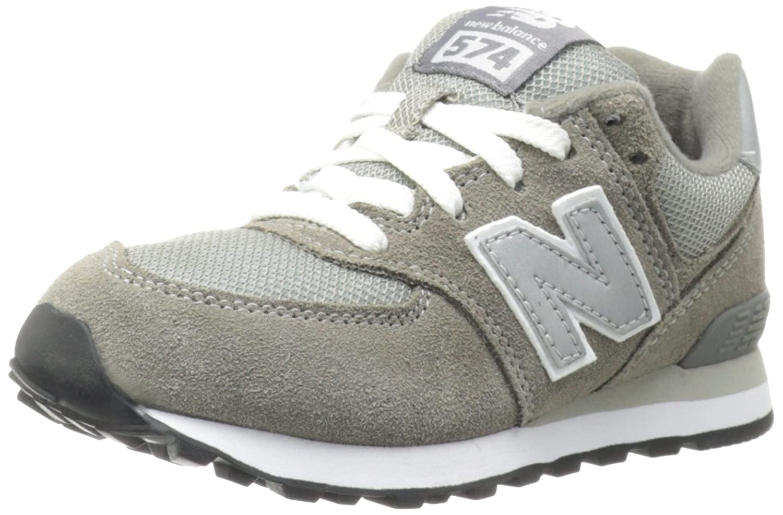 New Balance KL574 Pre-Running Running Shoe (Little Kid) KL574 Pre Running - K