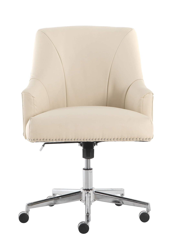 Serta Style Leighton Silla de oficina confortable