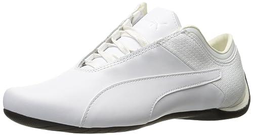 Zapato de caminar para hombre SF Future Cat OG, Puma Black-Puma Blanco-Puma Black, 5 M US