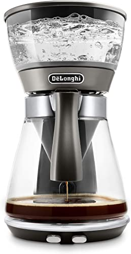 De'Longhi Drip Coffee Machine