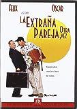 La extraña pareja 2: La extraña pareja, otra vez [DVD]