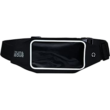 Run&Move Smart Fit Belt Cinturón Unidad Smartphone iPhone Samsung ...