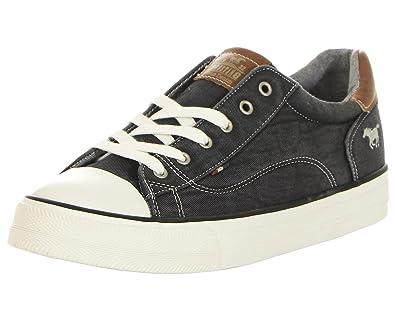 Mustang 1272-301-9, Zapatillas para Mujer: Amazon.es: Zapatos y complementos