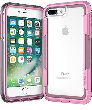 Pelican Voyager - Carcasa para iPhone 7 Plus, Color Negro y ...