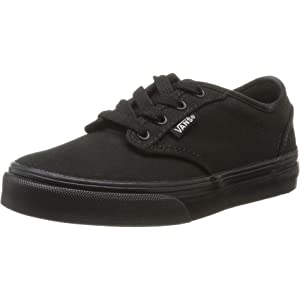 e1a1996c14 Vans Unisex Kids  Atwood Low-Top Sneakers