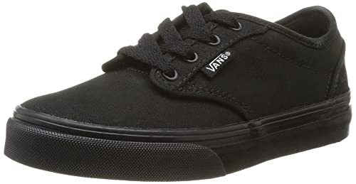 584acaab9d Vans Atwood Unisex Kids  Low-Top Sneakers  Amazon.co.uk  Shoes   Bags