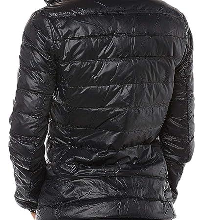 buone vendere emporio armani donna blu giacca 7 ea7 piumino