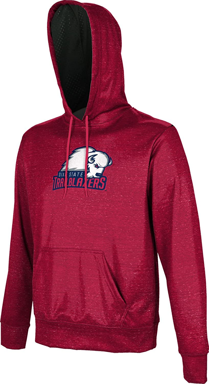 ProSphere Dixie State University Boys Hoodie Sweatshirt Heather
