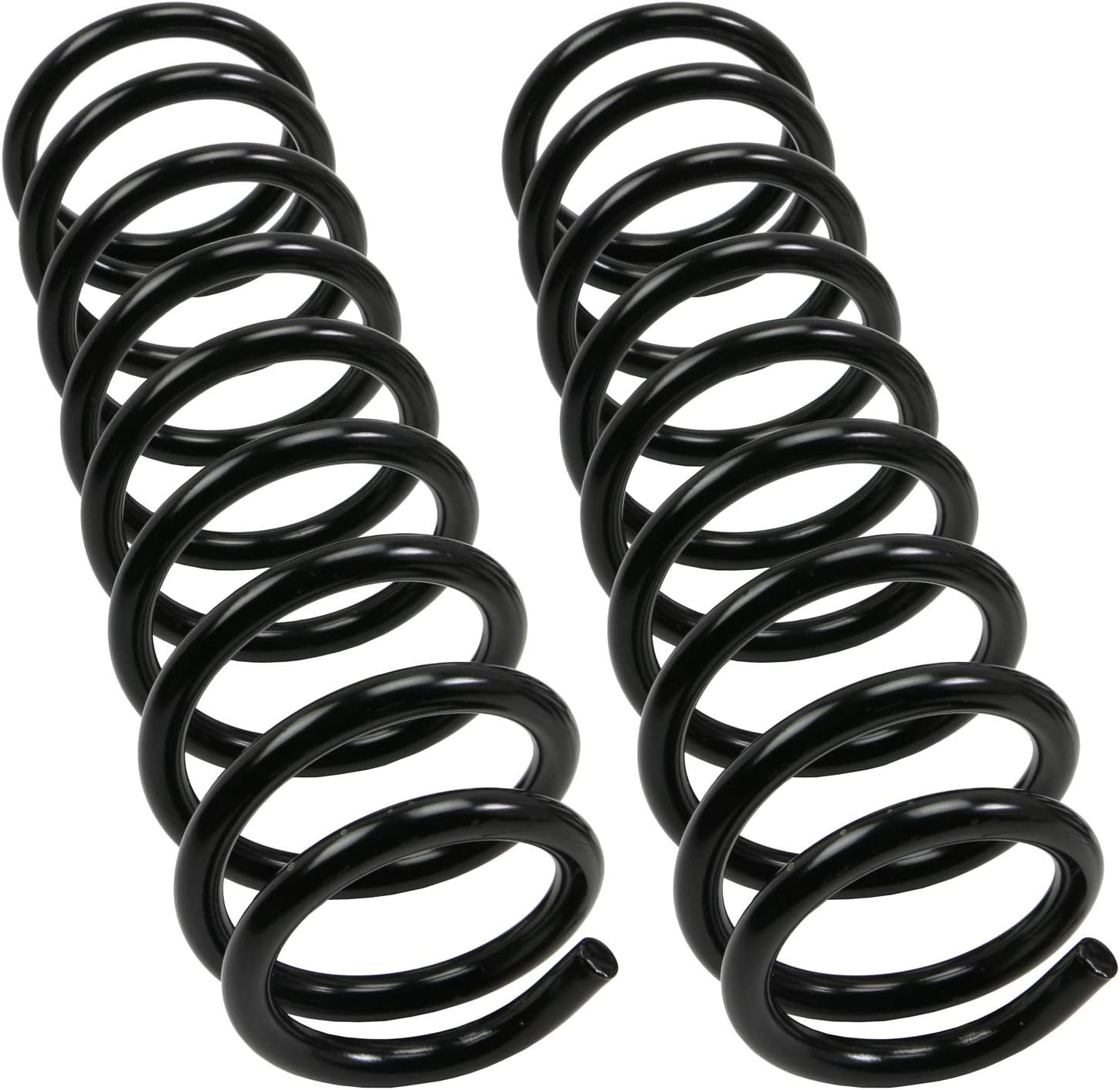 MOOG Chassis Products 81719 Coil Spring Set