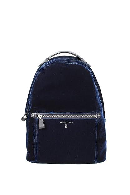 5aee7c88c64b Backpacks and bumbags Michael Kors kelsey lg Women - Velvet  (30F8SO2B0CADMIRAL): Amazon.co.uk: Shoes & Bags