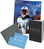 P.R.O.S By Chris Hope - Tennessee Titans Edition