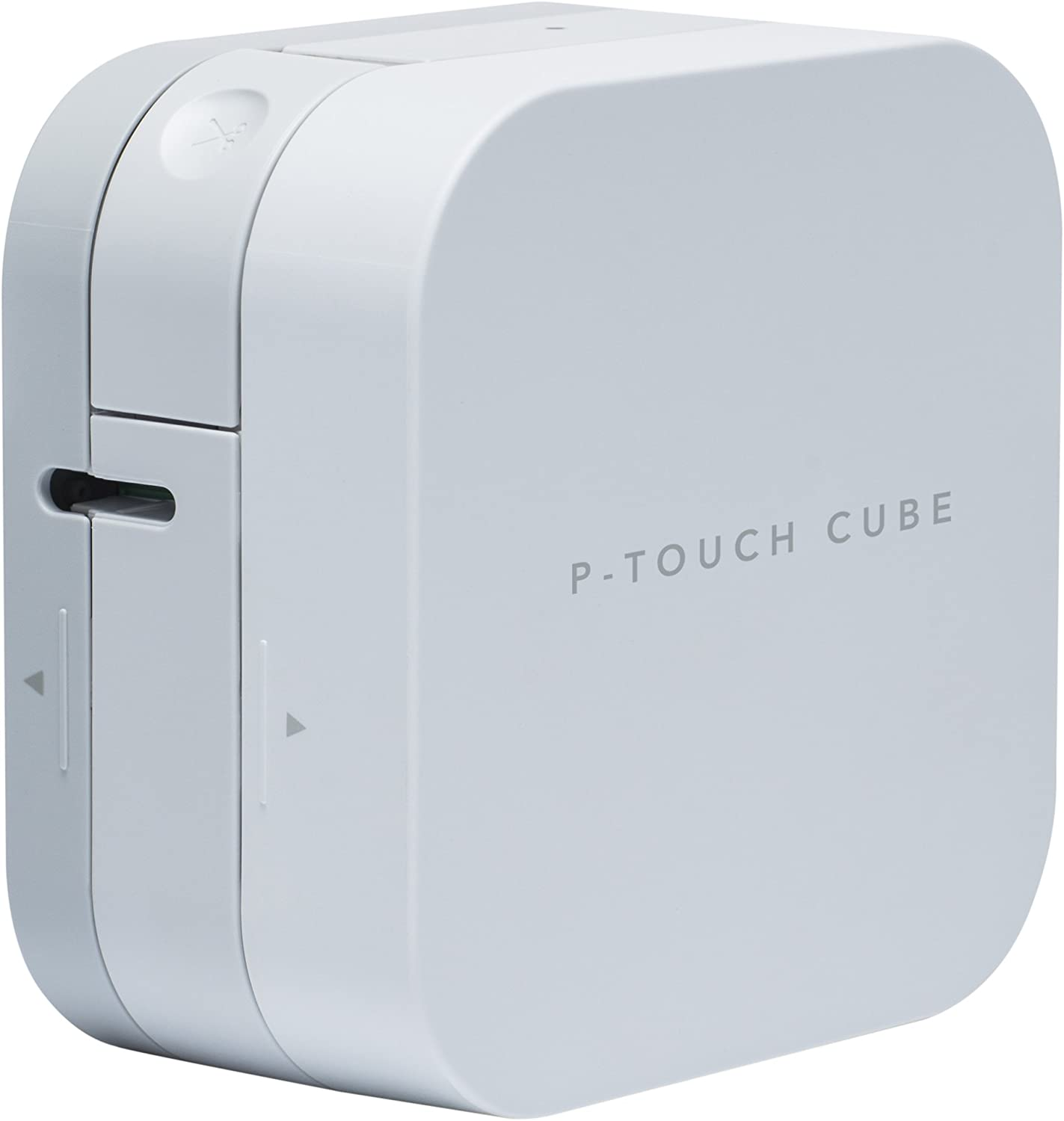 Máquina etiquetadora Brother P-Touch Cube