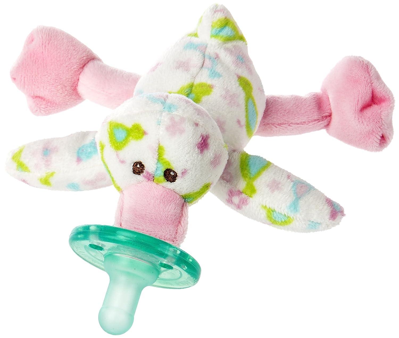 Amazon.com: Wubbanub poco Squirt Pato: Baby