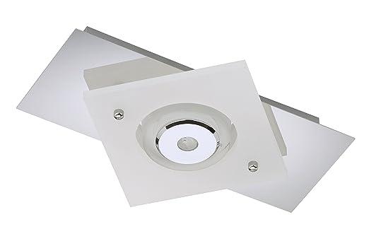 Briloner Leuchten Led Wandleuchte Wandlampe Deckenleuchte 1 X 5