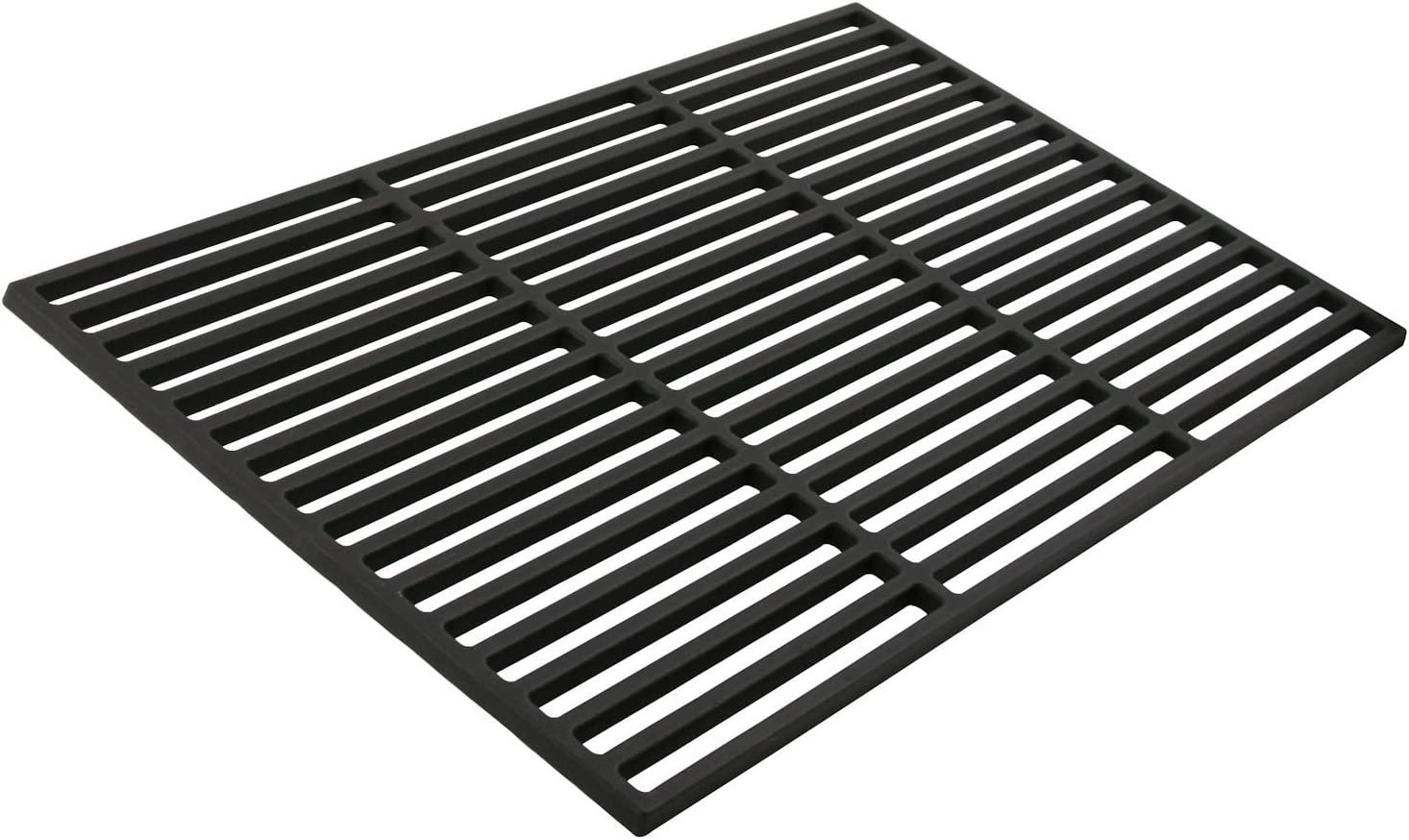 Solid Cast Iron Enamel Various Sizes Available for/Charcoal Gas Grill and More