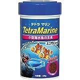 テトラ (Tetra) マリンミニグラニュール 48g