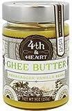 4th & Heart - Ghee Butter Madagascar Vanilla Bean - 9 fl. oz.