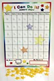 """Replacement Board and Stars for Kenson Kids """"I"""
