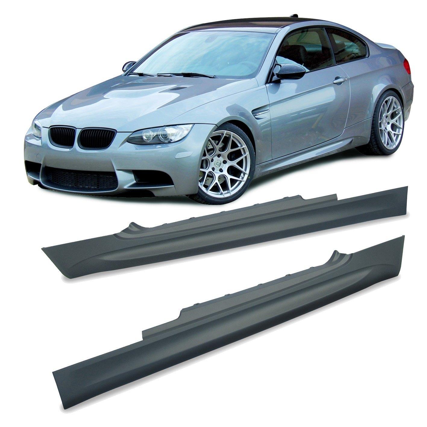 en ABS JOM 2007-2009 pour BMW E92 Deux Portes JOM 20759 Bas de Caisse