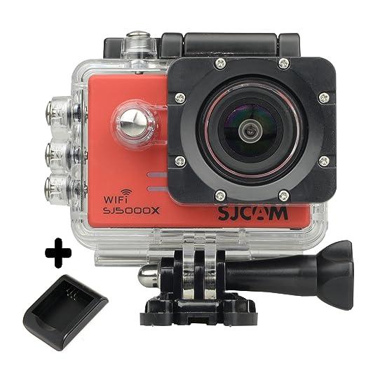 75 opinioni per BOOMYOURS Original SJCAM SJ5000X WIFI Elite Edition Action Sport Cam Camera
