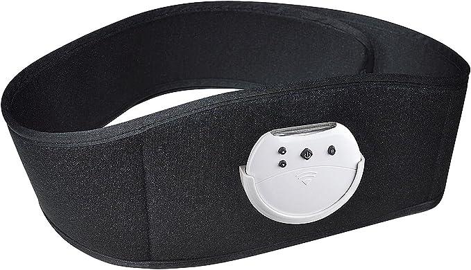 Verstellbarer Gürtel für laufende Taille Maschine für Massage-Shiatsu-Fitness