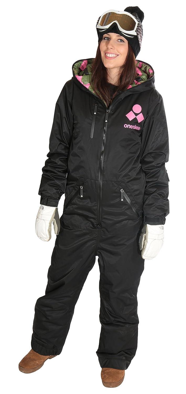 Oneskee Mark II Damen Einteilige Skianzüge - Damen ski onesie