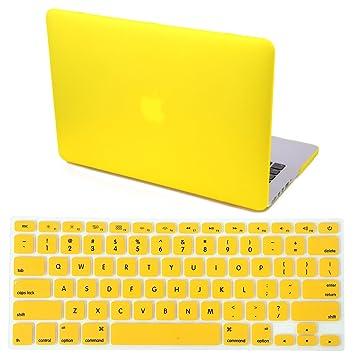 HDE - Macbook pro 15