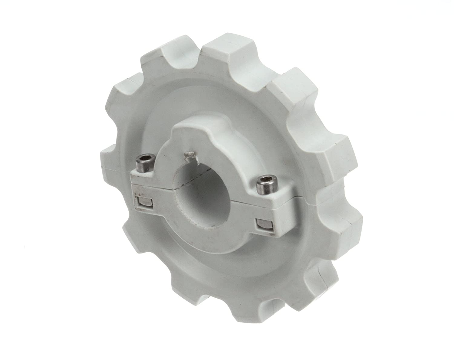 "Champion - Moyer Diebel B504867 Belt Drive Sprocket, 1 Bore, 9"" Height, 6"" Width, 5"" Length"