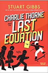 Charlie Thorne and the Last Equation Kindle Edition