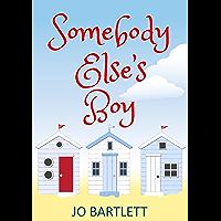 Somebody Else's Boy (St Nicholas Bay Series) (English Edition)