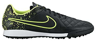 db388f93 Nike Youth Tiempo Genio Leather Soccer Turf Shoes