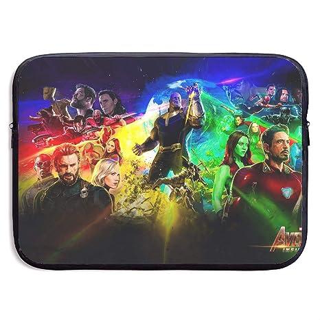 ffa0f3134c5c Amazon.com: Lovesofun Neoprene Laptop Sleeve Case - The Avengers ...