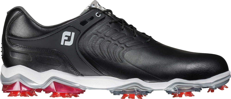 フットジョイ メンズ スニーカー FootJoy Tour-S Golf Shoes [並行輸入品] B07CN5ZX4X