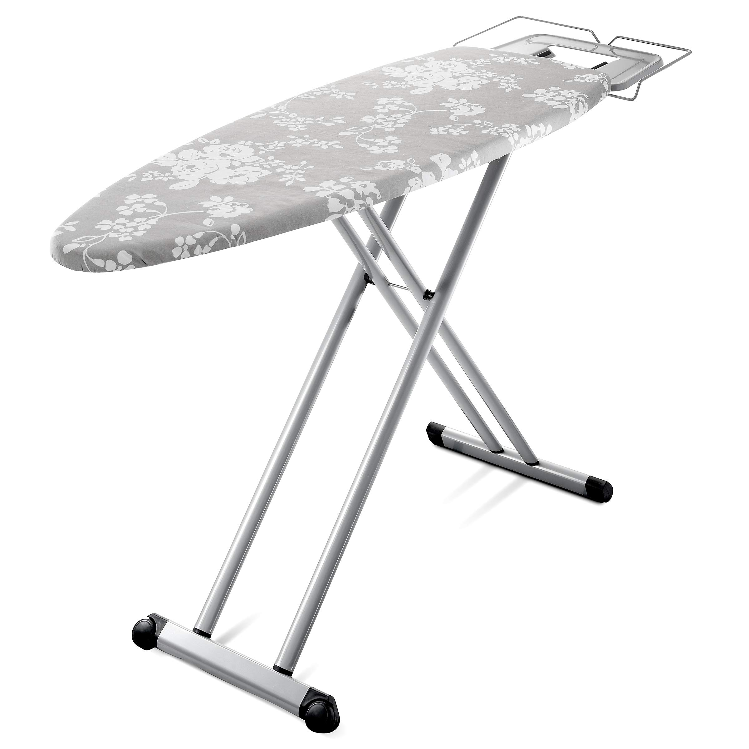Bartnelli extreem Stability Ironing Board (Gray)