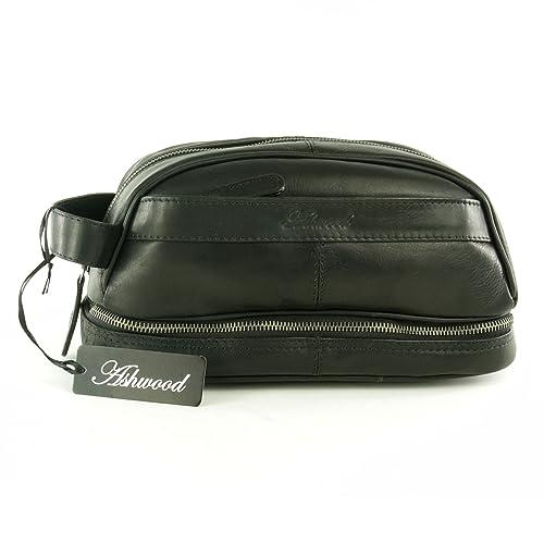 ASHWOOD - HIGHBURY - R6-01 - Bolso neceser / Bolsa de aseo ...