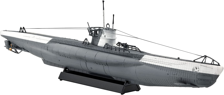 German Type VIIC