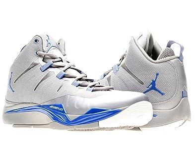 Nike Jordan Super.Fly 2 Cement Grey University Blue