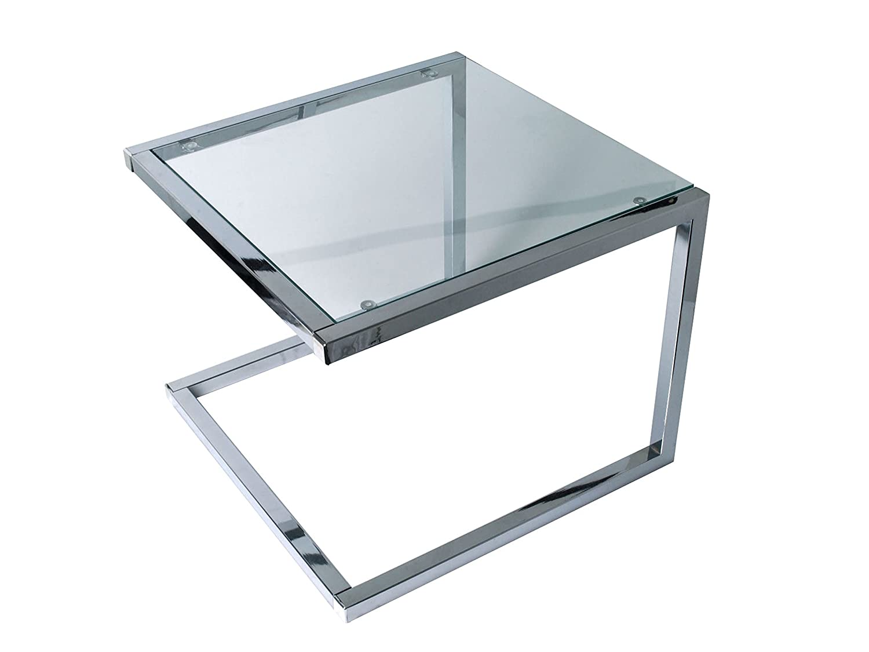 Leitmotiv TN546L U Shape Tavolino, Large Box32 Design