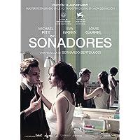 Soñadores [DVD]