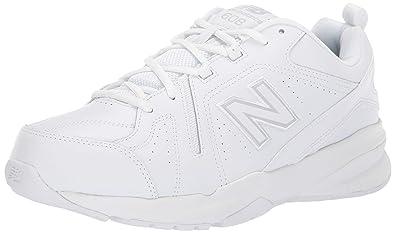 new balance men's trainers 4e