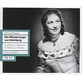 Die Meistersinger von Nürnberg - Bayreuth 1959