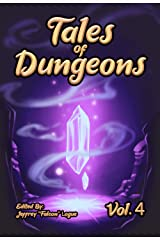 Tales of Dungeons 4 Kindle Edition