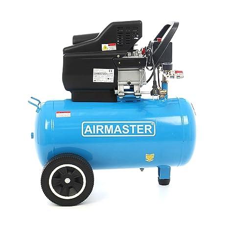 Compresor de aire masculino Airmaster 210/50 coaxial unidades de 1pz