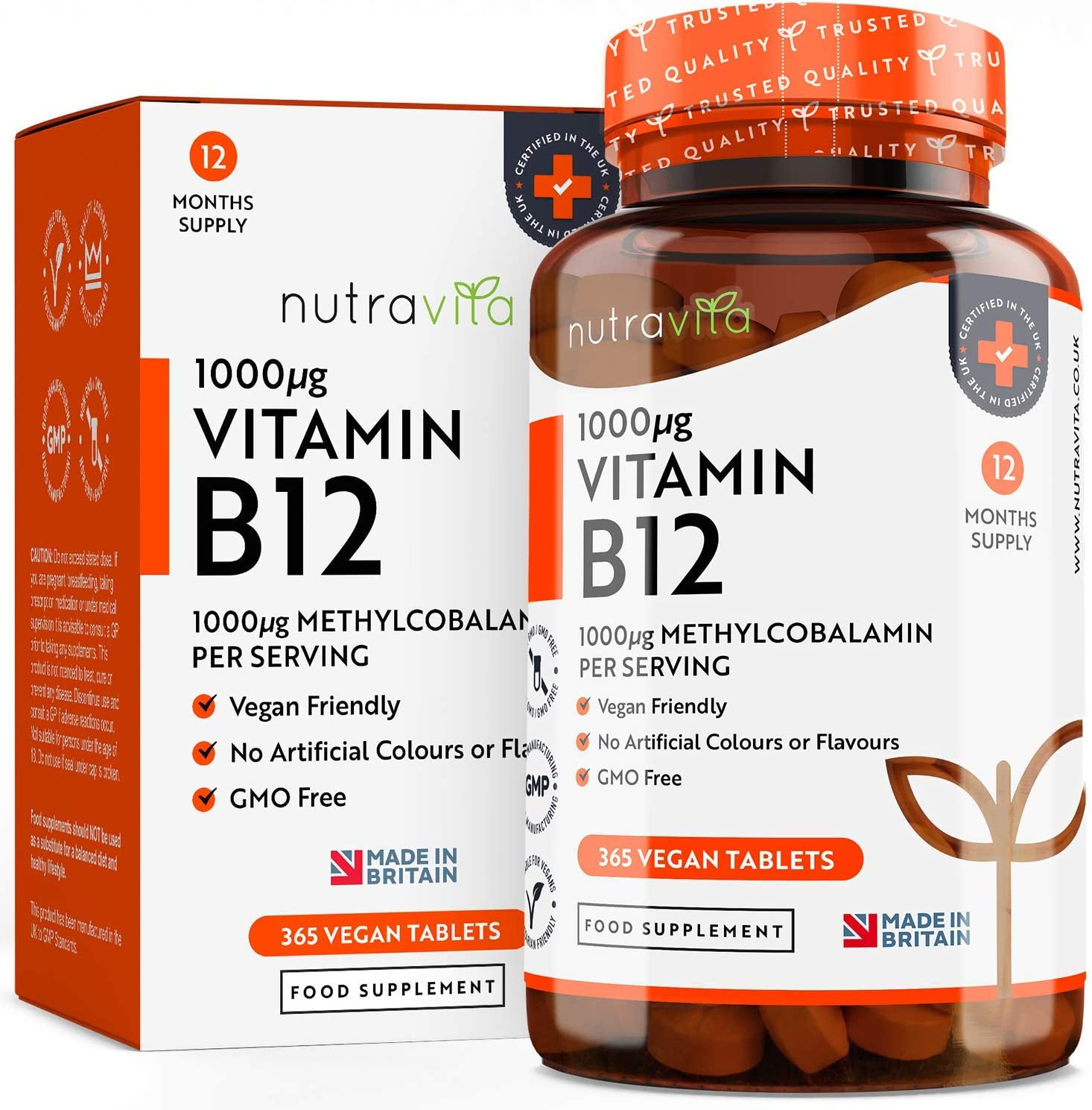 b12 is what vitamin