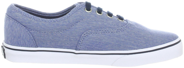 729fec6008 Vans LPE Trainers Unisex-Adult Blue Blau ((Grindle) dress blues) Size  36   Amazon.co.uk  Shoes   Bags