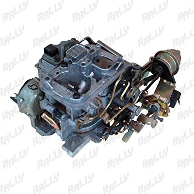 403 CARBURETOR TYPE ROCHESTER 2SE VARAJET REMANUFACTURED GM ENGINE 4L 4.6L 6L: Automotive