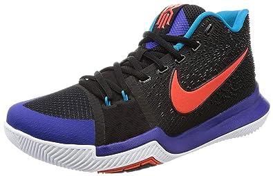save off 02e05 a93fd Nike Kyrie 3 Mens Basketball Shoes (8.5)
