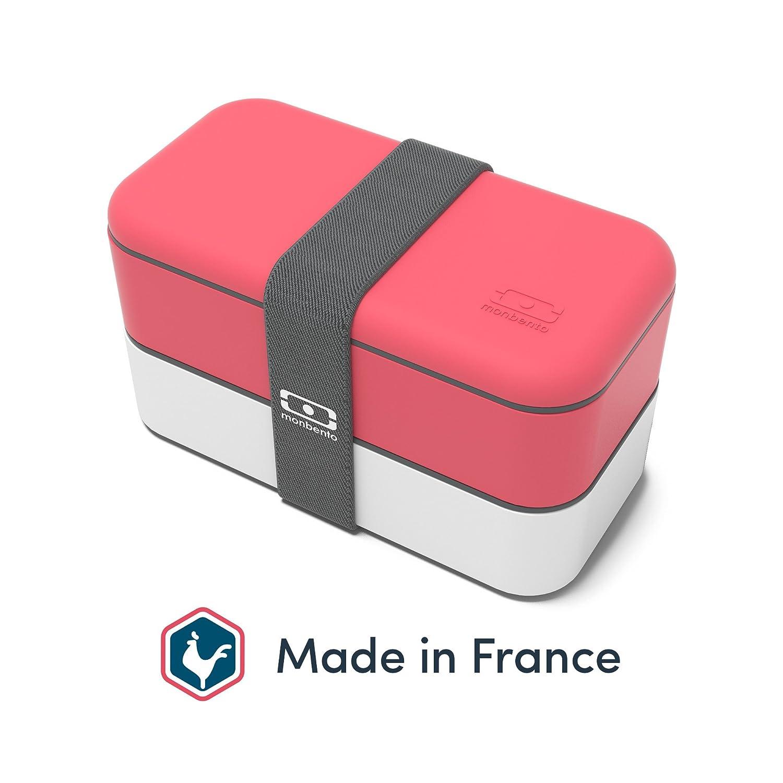 MB Original Corail - La scatola bento Made in France monbento