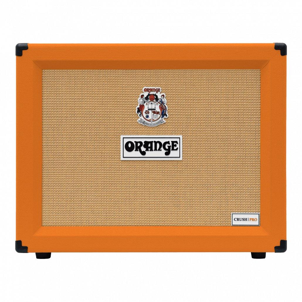 Orange Crush CR120C 120-watt 2x12'' Combo Amp by Orange